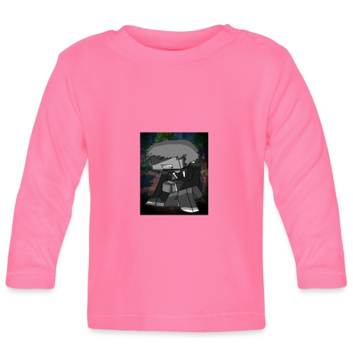 my Personal Speedart! - Baby Long Sleeve T-Shirt