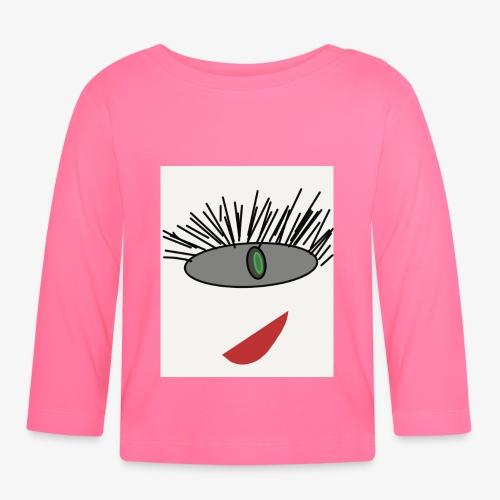 yoyo - Maglietta a manica lunga per bambini