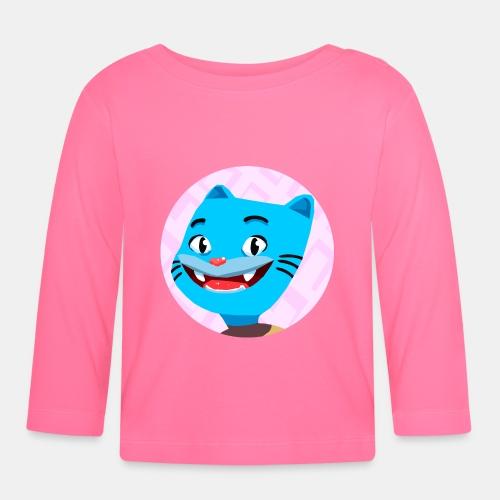 Gumball 2 - Camiseta manga larga bebé