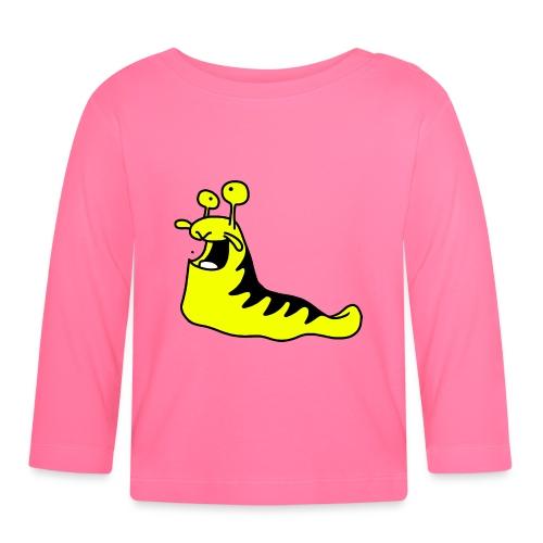 Tigerschnegel von dodocomics - Baby Langarmshirt