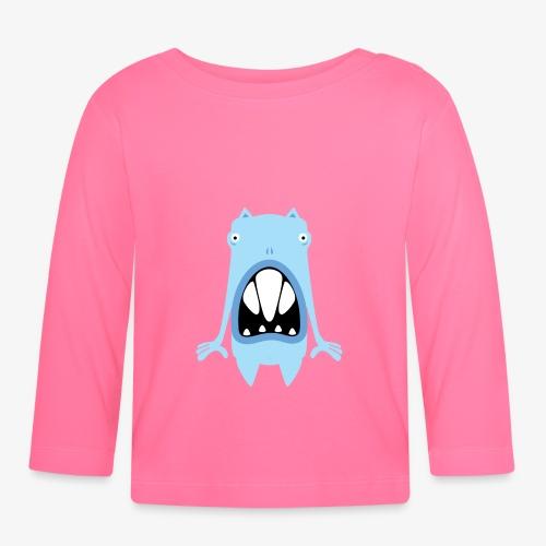 'Oasi' monster 01 - T-shirt