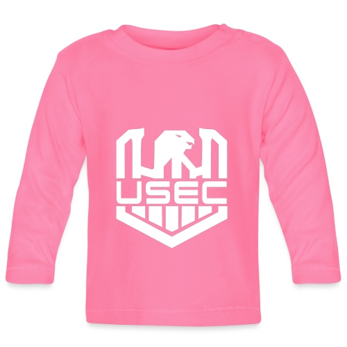 USEC - T-shirt manches longues Bébé