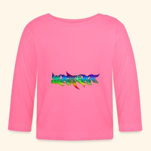 ZARGAN - T-shirt manches longues Bébé