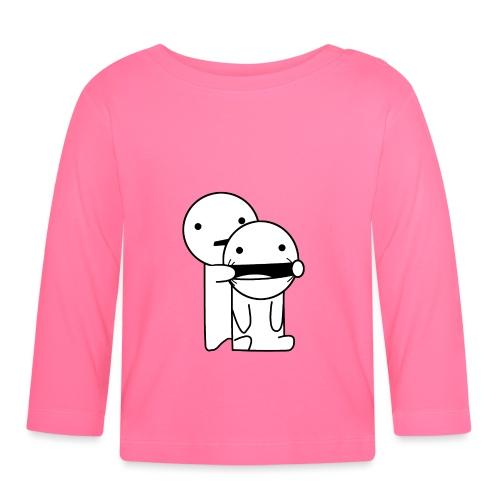 Lachen! - T-shirt