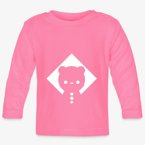 Ours Polaire - T-shirt manches longues Bébé