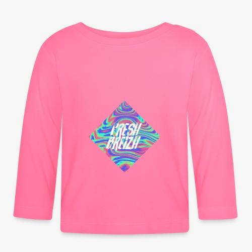 Fresh breizh - T-shirt manches longues Bébé