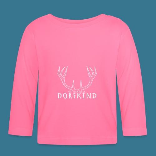 Dorfkinder - Baby Langarmshirt