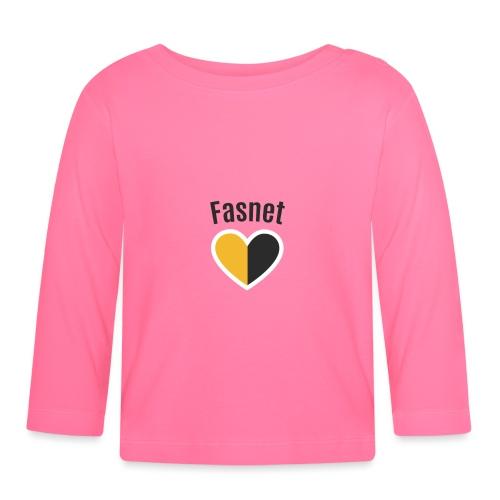 Fasnet - Baby Langarmshirt