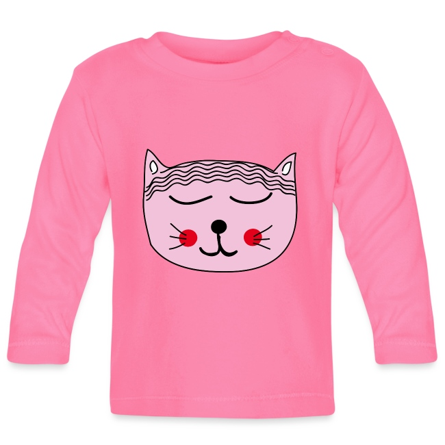 Katze Miau