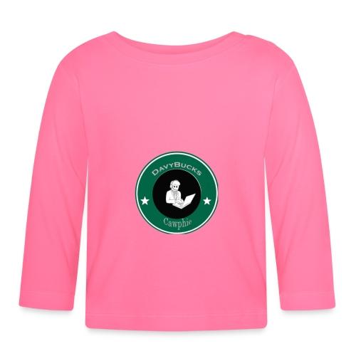 DavyBucks - T-shirt