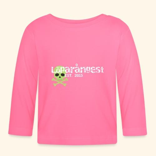 loeparangest - Långärmad T-shirt baby