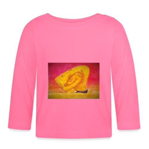 'Hope or Not' - Vauvan pitkähihainen paita