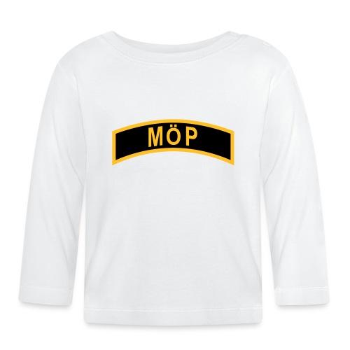 MÖP-Båge - Långärmad T-shirt baby