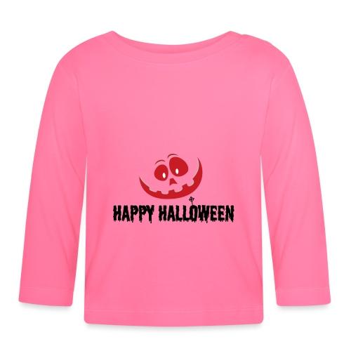 Happy Halloween - Baby Long Sleeve T-Shirt
