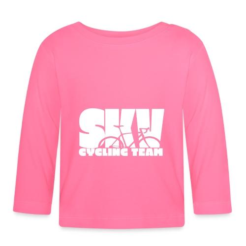 SKV CyclingTeam w - Baby Langarmshirt