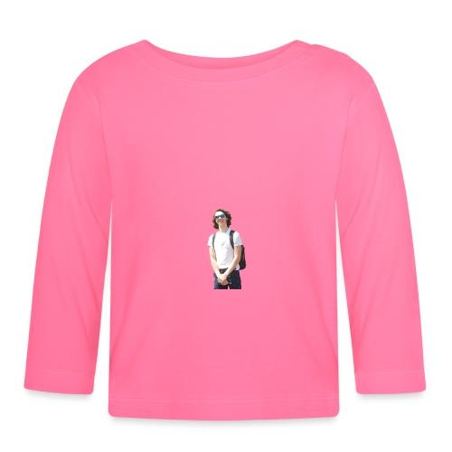 Noah Ras For president - T-shirt