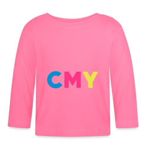 CMYK - T-shirt