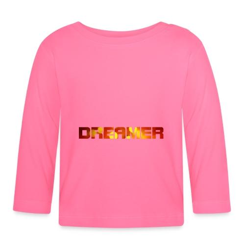 dreamer - Baby Langarmshirt