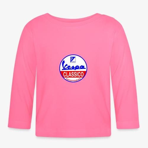 VCA Logo - Baby Langarmshirt