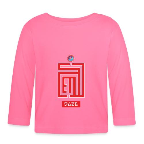 Red Rise II - T-shirt manches longues Bébé