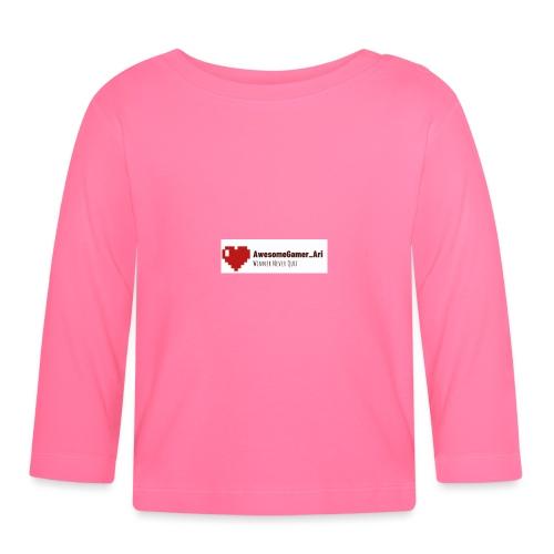 IMG 20190317 003942 - Baby Long Sleeve T-Shirt