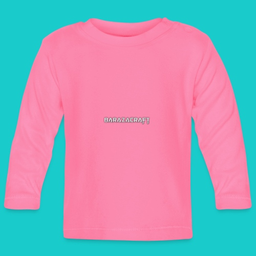 barazacraft pic - Baby Long Sleeve T-Shirt