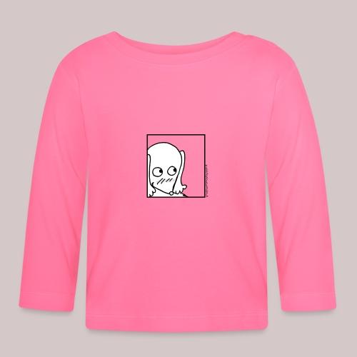 Timida - Maglietta a manica lunga per bambini
