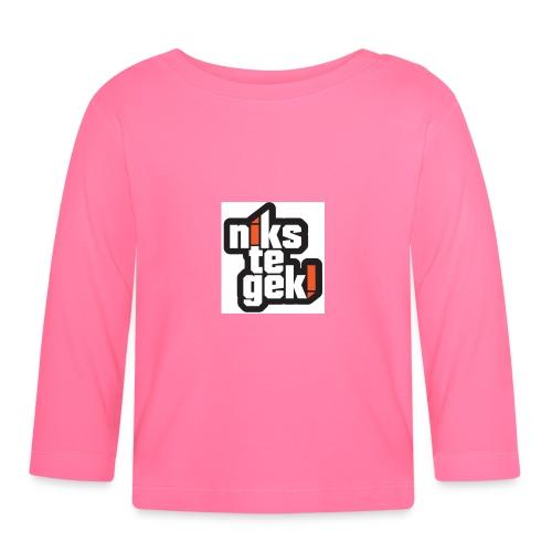nikstegek shirt - T-shirt
