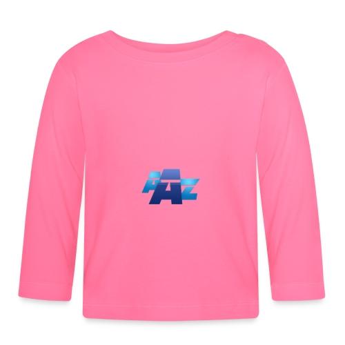 Logo unique - T-shirt manches longues Bébé