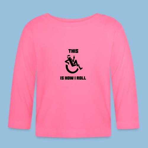 Howiroll10 - T-shirt