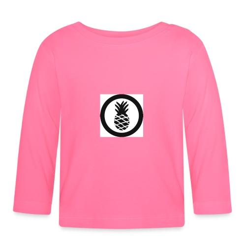 Hike Clothing - Baby Long Sleeve T-Shirt