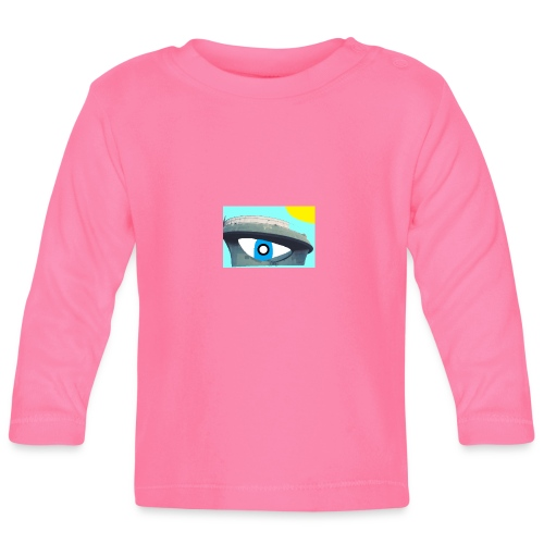 fantasimm 2 - Maglietta a manica lunga per bambini