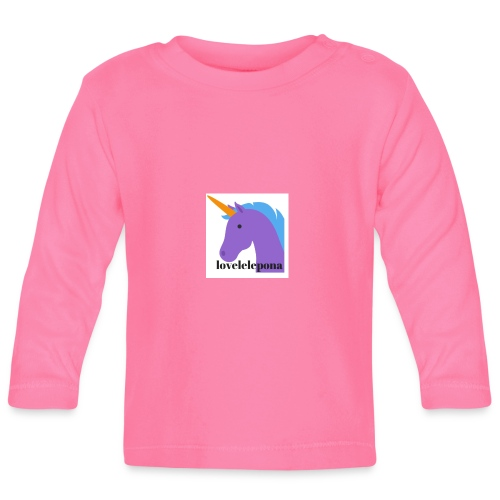 lovelelepona kinderen - T-shirt
