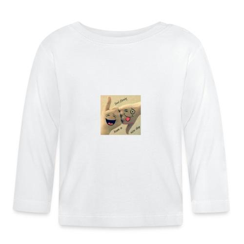 Friends 3 - Baby Long Sleeve T-Shirt