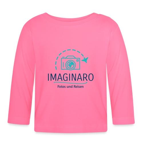IMAGINARO   Fotos und Reisen - Baby Langarmshirt