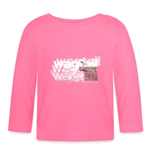 Wagtail - Baby Long Sleeve T-Shirt