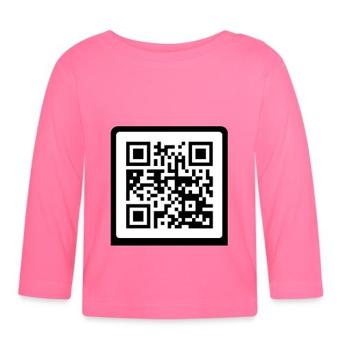 T SHIRT GAFFY DI QUALITÀ SUPERIORE DELLA MAGLIERIA - Maglietta a manica lunga per bambini