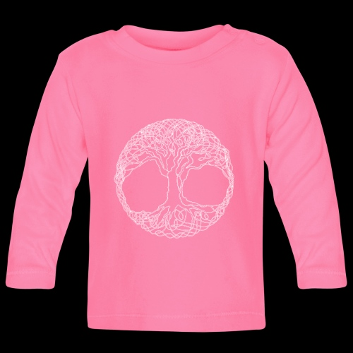 Tree of Life - Baby Long Sleeve T-Shirt