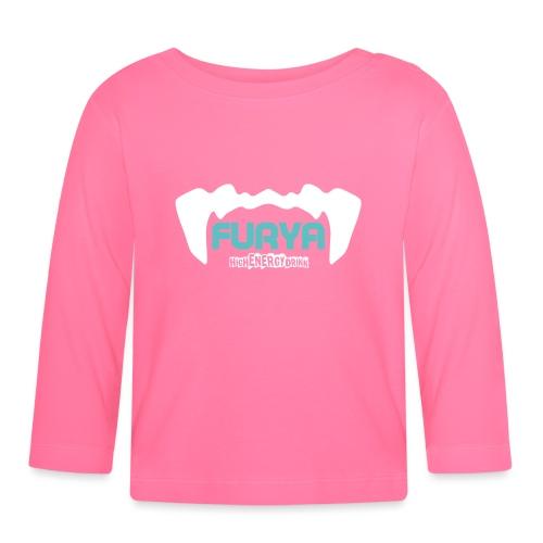 Logo Furya - T-shirt manches longues Bébé