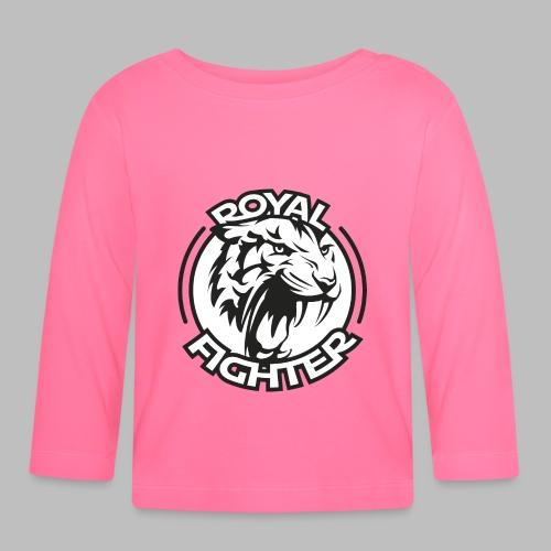 Royal Fighter - Baby Langarmshirt