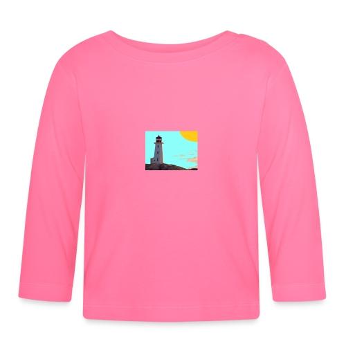 fantasimm 1 - Maglietta a manica lunga per bambini