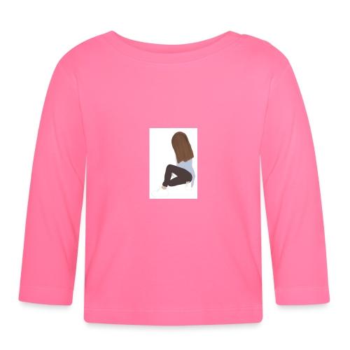 IMG_4070 - T-shirt manches longues Bébé