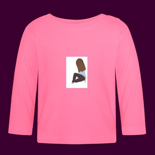 desmislaura - T-shirt manches longues Bébé