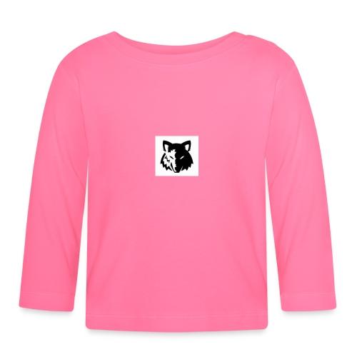 fusionix - Baby Long Sleeve T-Shirt