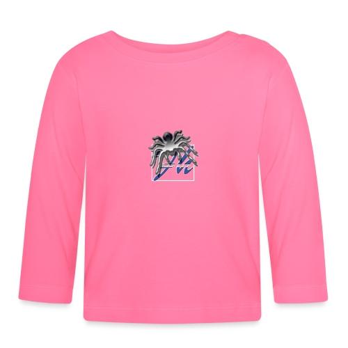 fherry-symbol - Maglietta a manica lunga per bambini