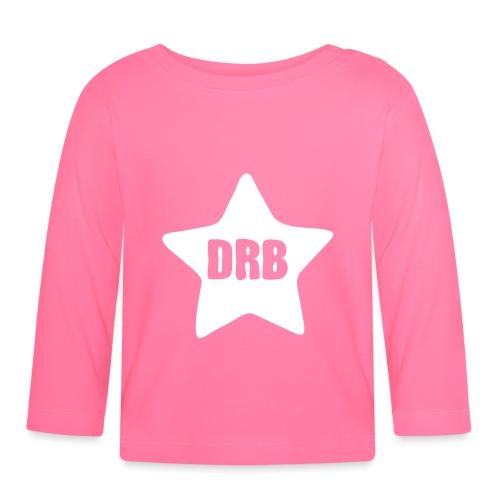 Dark Ride Star - Vauvan pitkähihainen paita