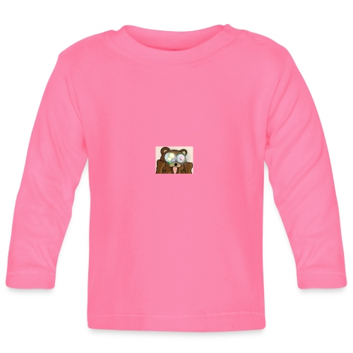 images - Baby Long Sleeve T-Shirt
