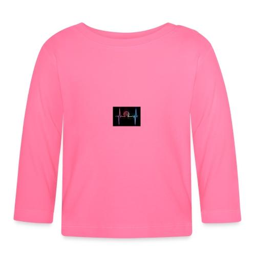 PALLA - Maglietta a manica lunga per bambini