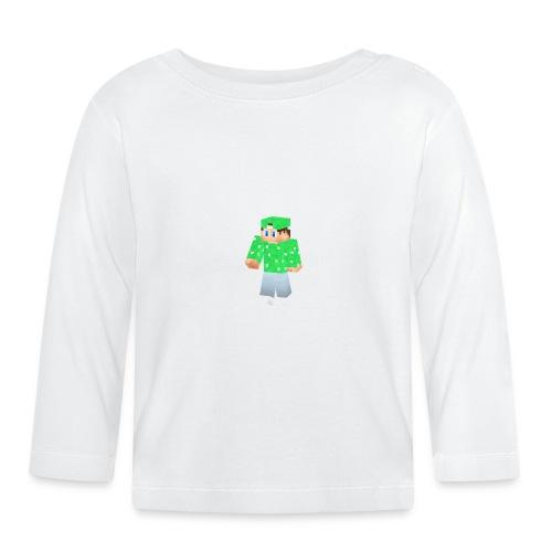 OfficialJusden-Owner - Baby Langarmshirt