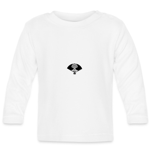0578 - T-shirt manches longues Bébé